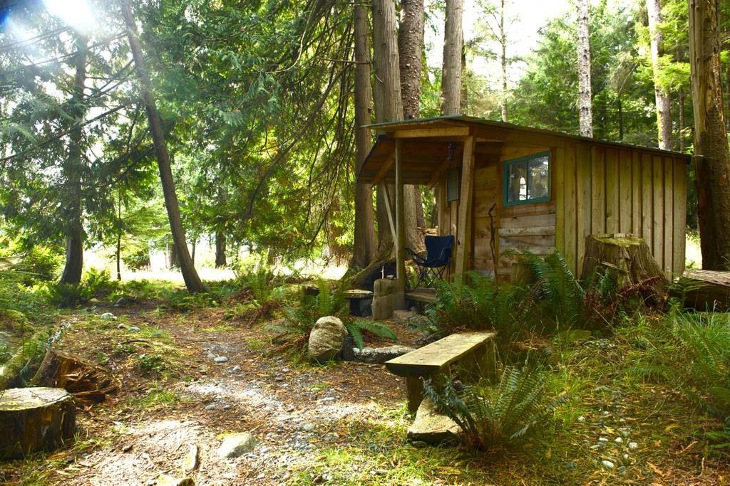 baloga yoga canada cabin1